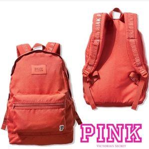 Victoria's Secret PINK Campus Backpack 🧡❤🧡